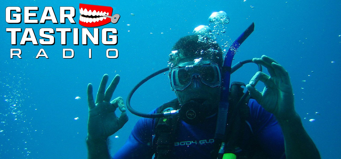 Getting Started in Scuba
