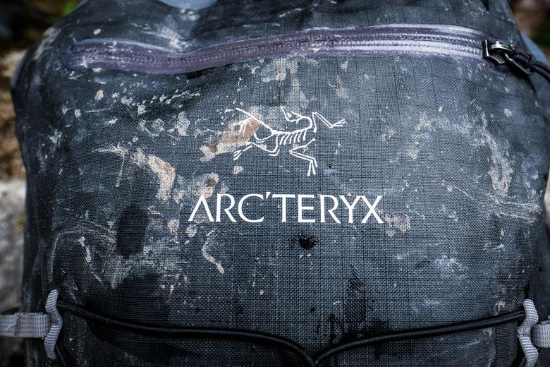 Arc'teryx Alpha FL 30 03