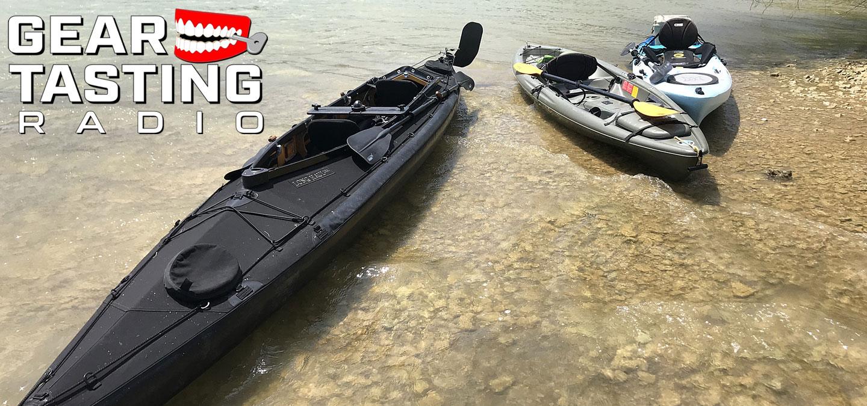 Kayak Advantages Featured