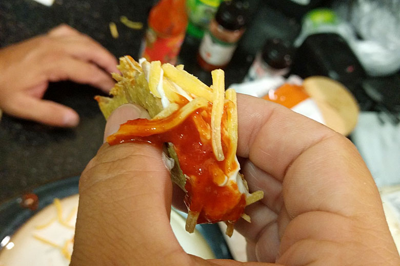 Benefits of Hot Sauce, Cold Showers and Intermittent Fasting 02