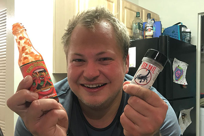 Benefits of Hot Sauce, Cold Showers and Intermittent Fasting 03