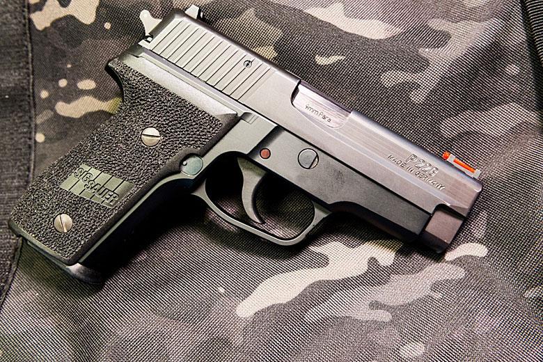 TDA Pistols 03