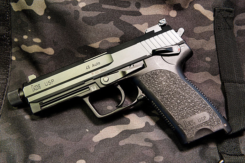 TDA Pistols On the Rise? Return of the Traditional Double