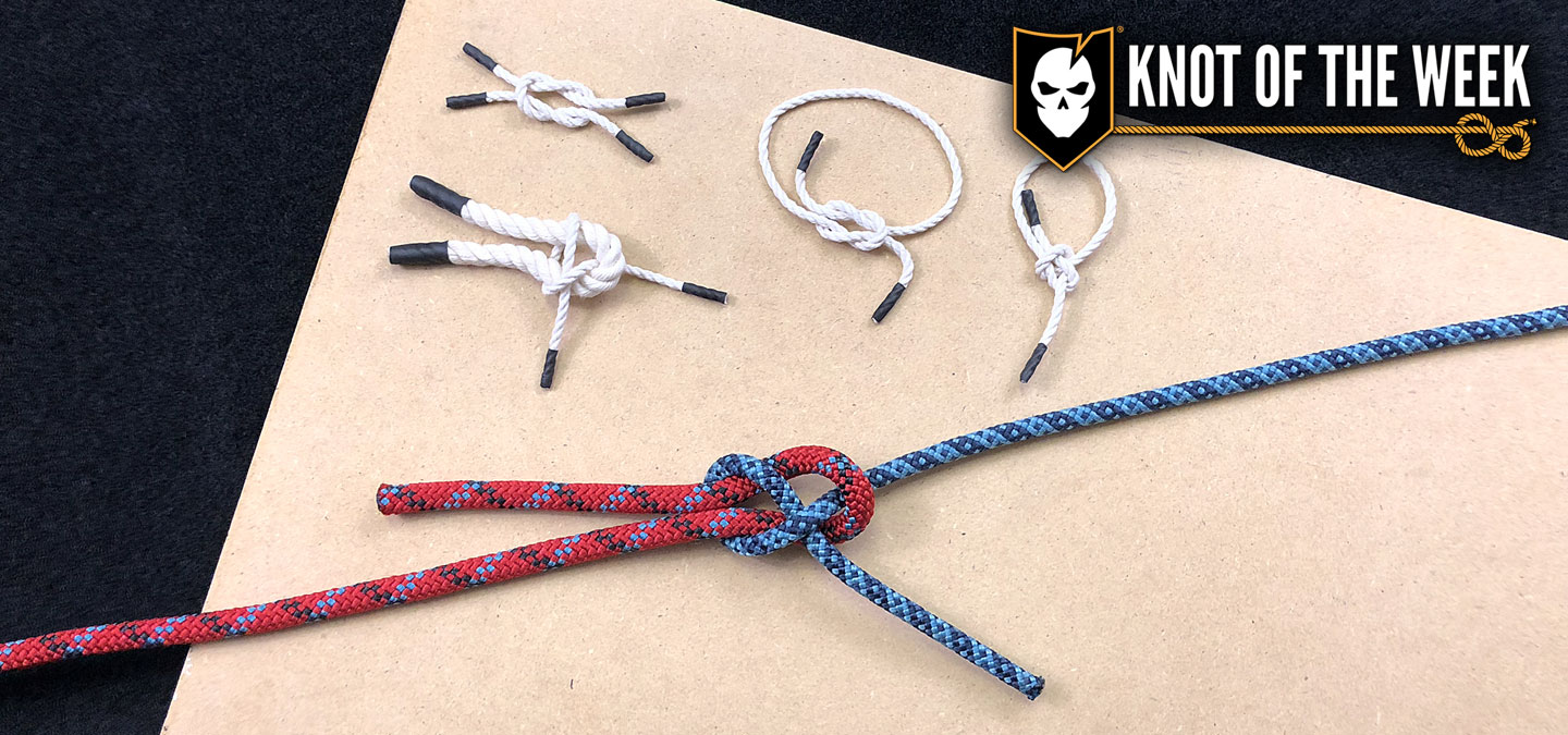 Sheet Bend Featured
