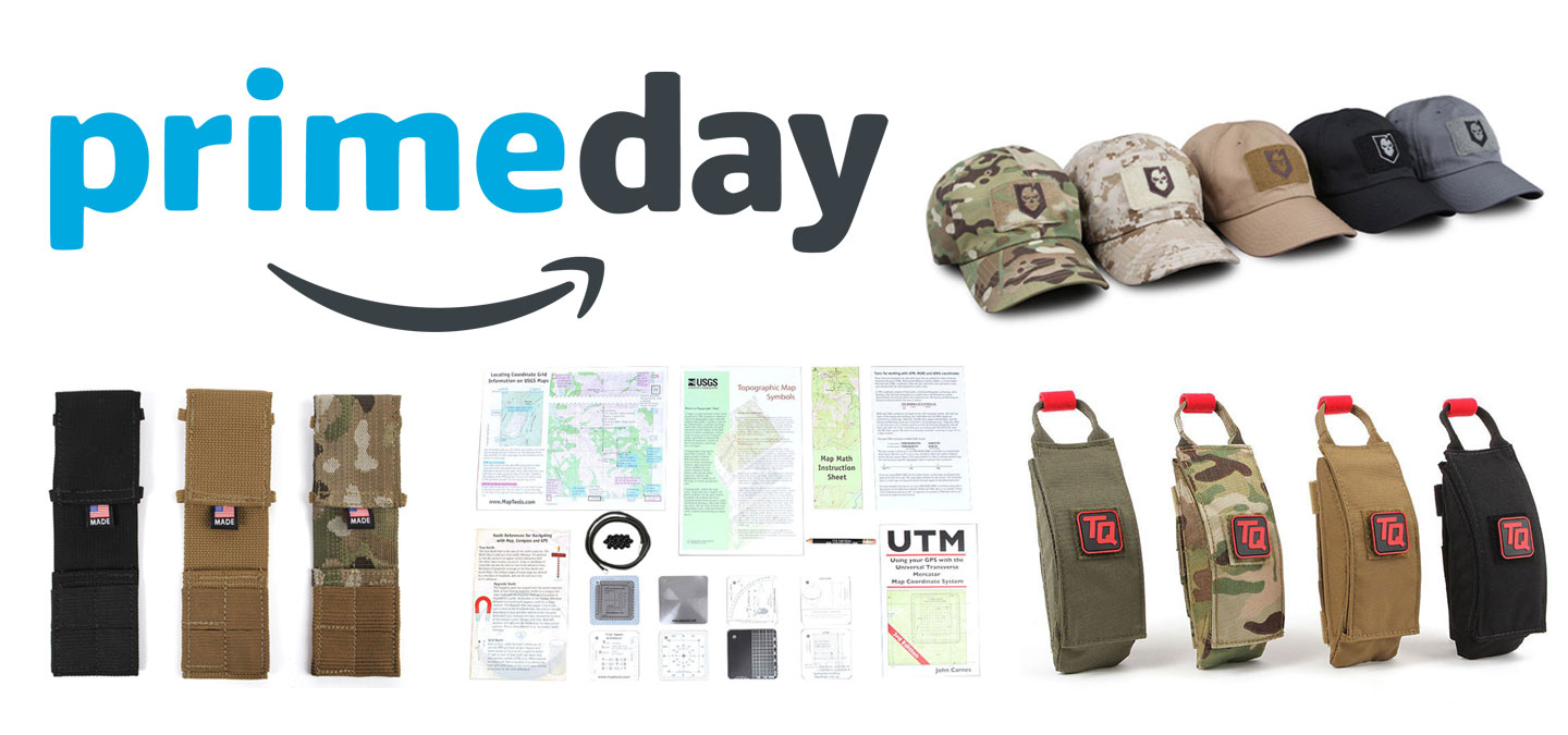 Prime Day Featured