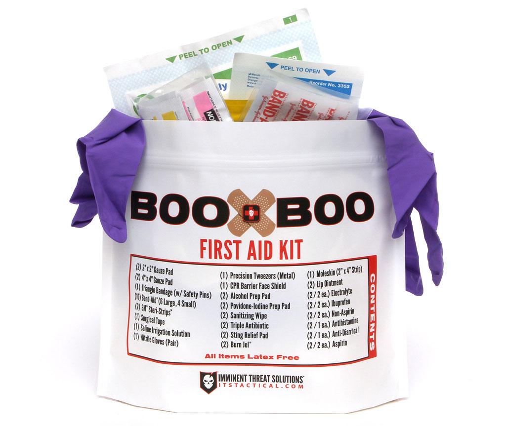 Boo Boo Kit 01
