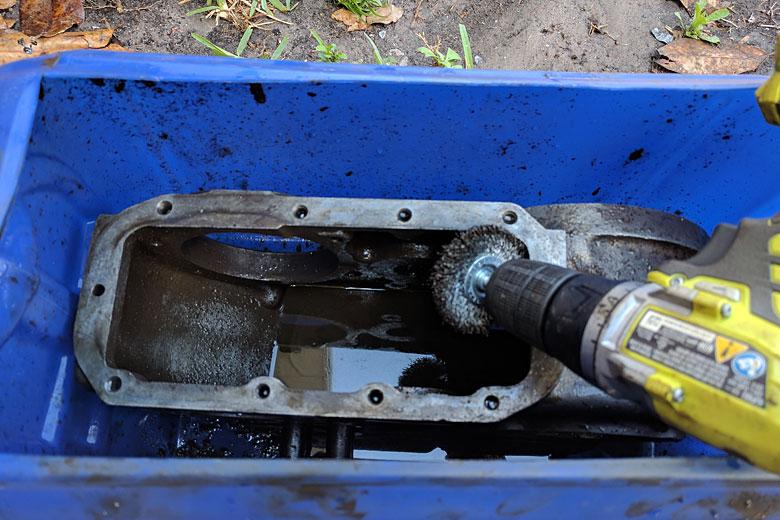 Corrosion Prevention 06