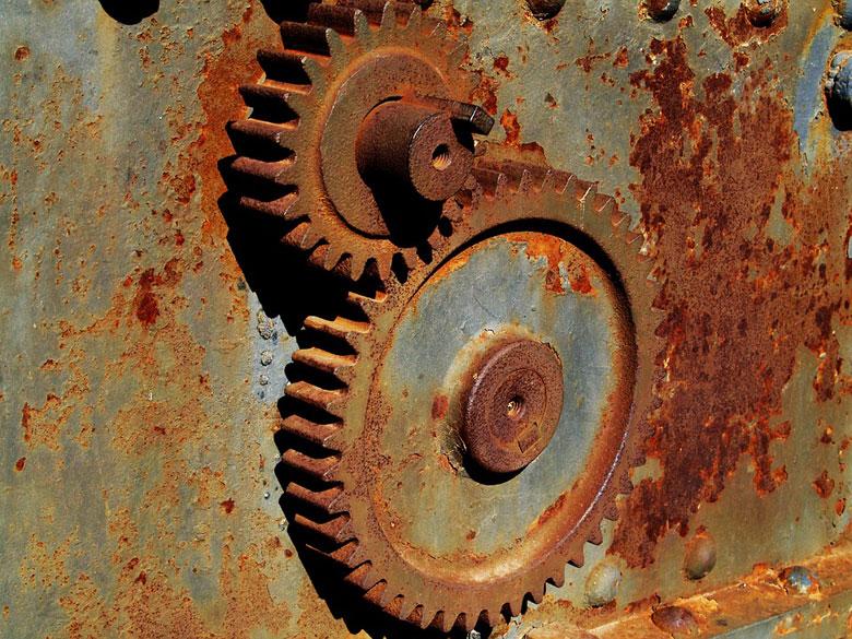 Corrosion Prevention 01