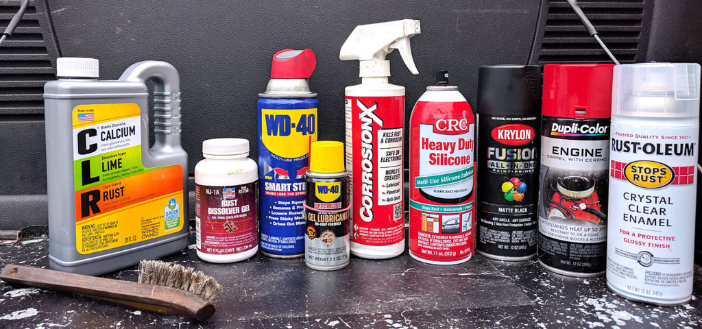 Corrosion and Rust Prevention on Off-Road Vehicles - ITS