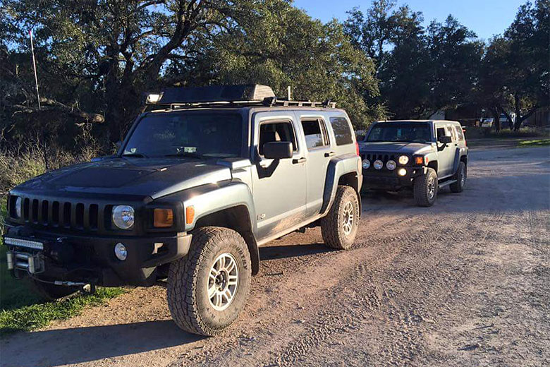 The Power of the Winch: A Guide to Off-Road Domination - ITS Tactical