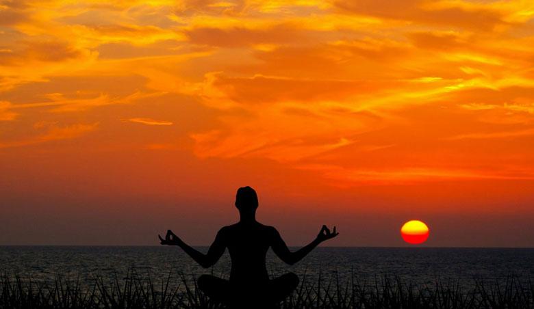 Meditation 01