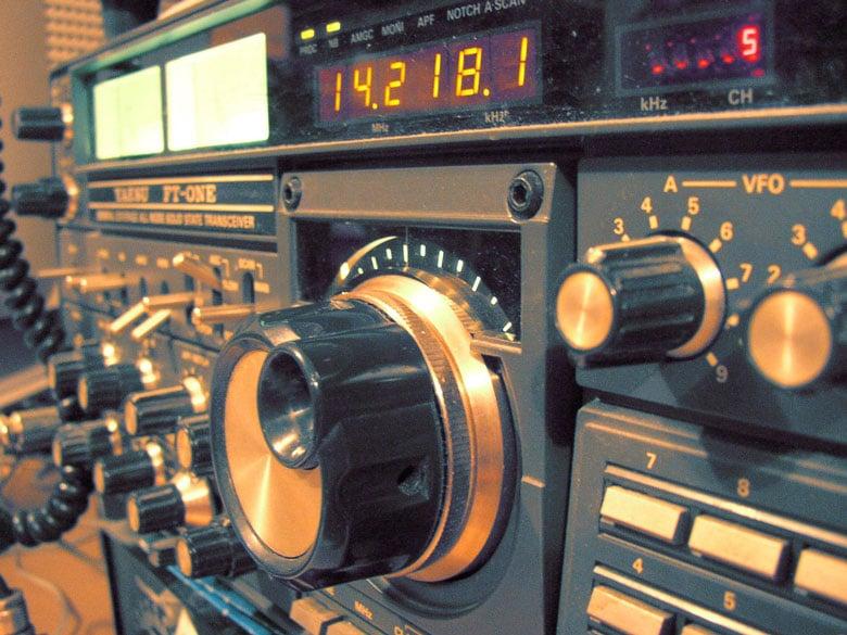 Choosing a Radio 04