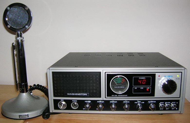 Choosing a Radio 02