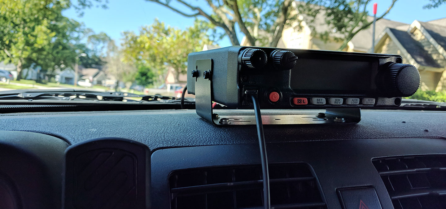Choosing the Radio That's Best for your Off-Road Rig - ITS
