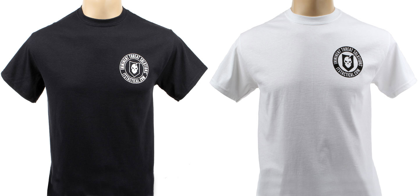 ITS Logo T-Shirts Featured