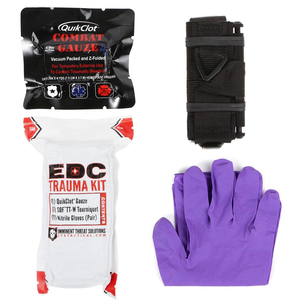 EDC Trauma Kit 01