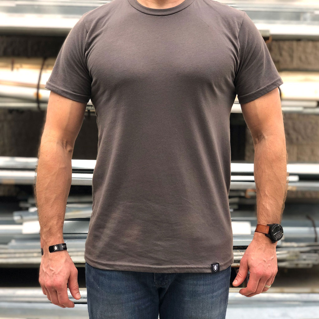 MAS T-Shirt Body Image