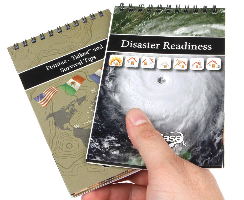 Preparedness Booklets