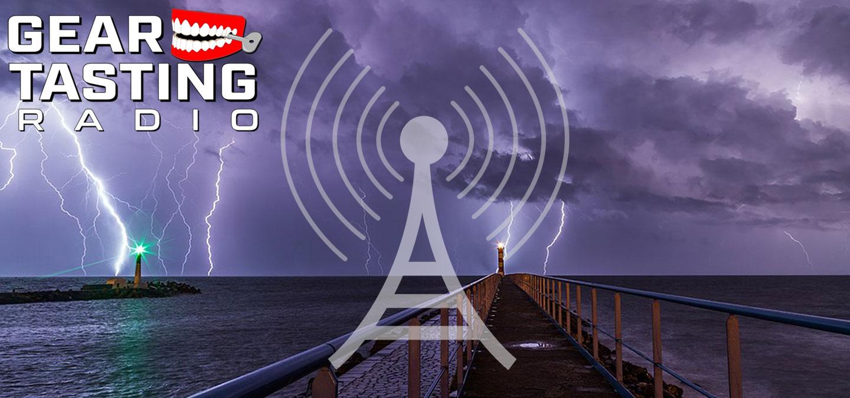 Gear Tasting Radio 90 Featured
