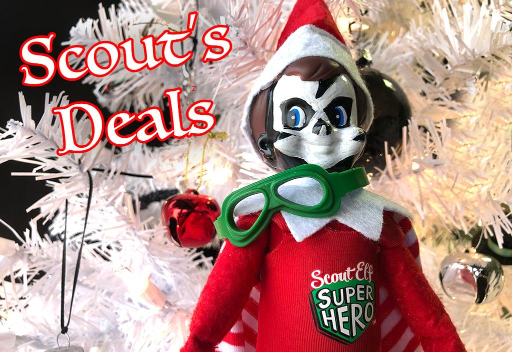 Scout's Deals