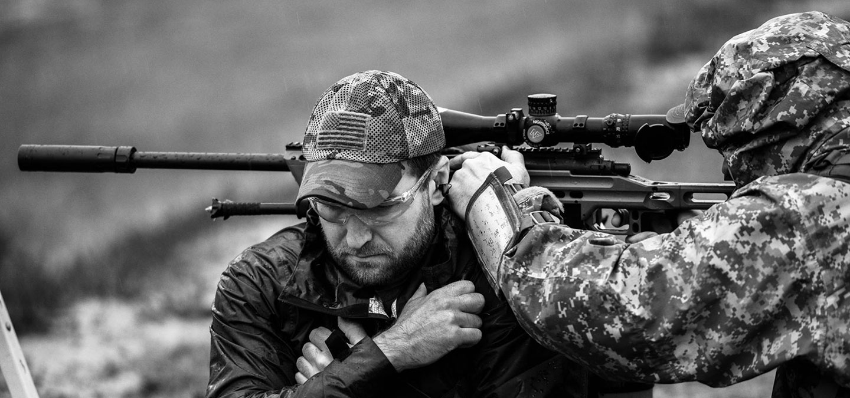 Mammoth Sniper Challenge Featured
