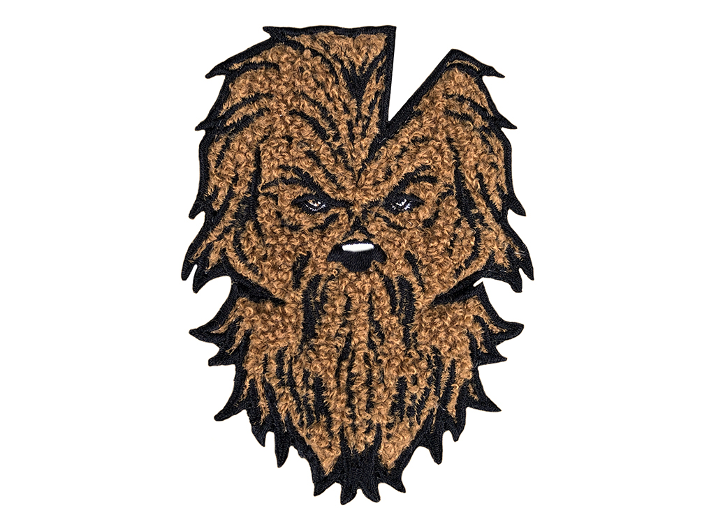 Let the Woolie Win Morale Patch