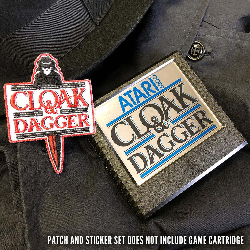 Cloak & Dagger Featured