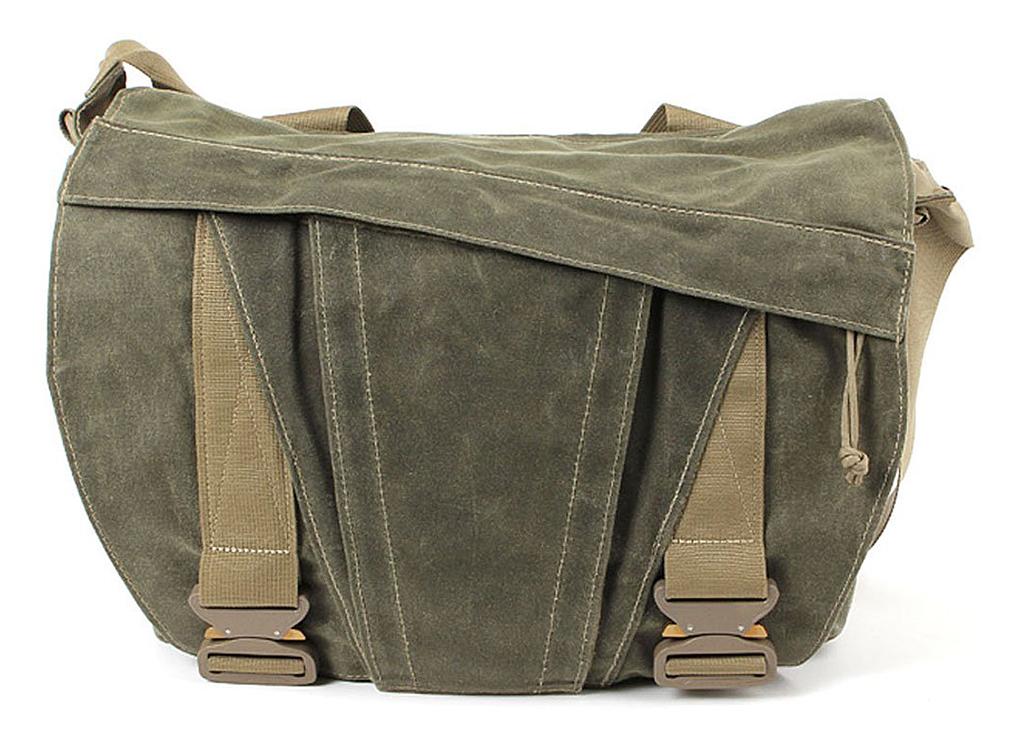 Discreet Messenger Bag Body