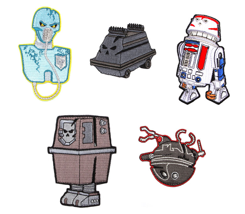 Droid Days Featured