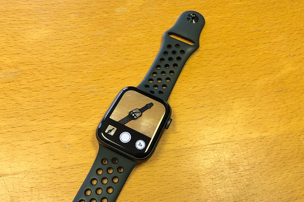 iPhone Surveillance Apple Watch