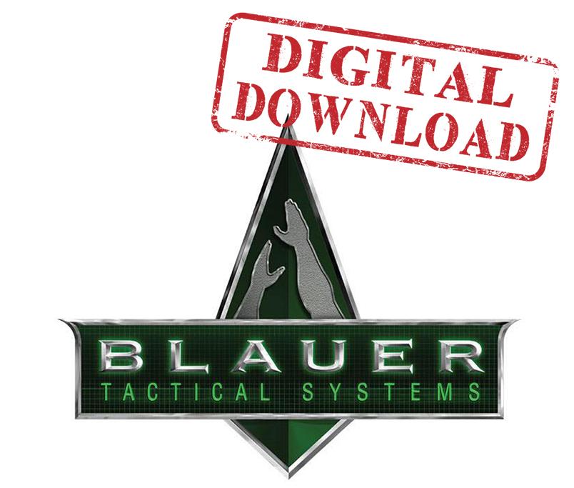Blauer Digital Download Body
