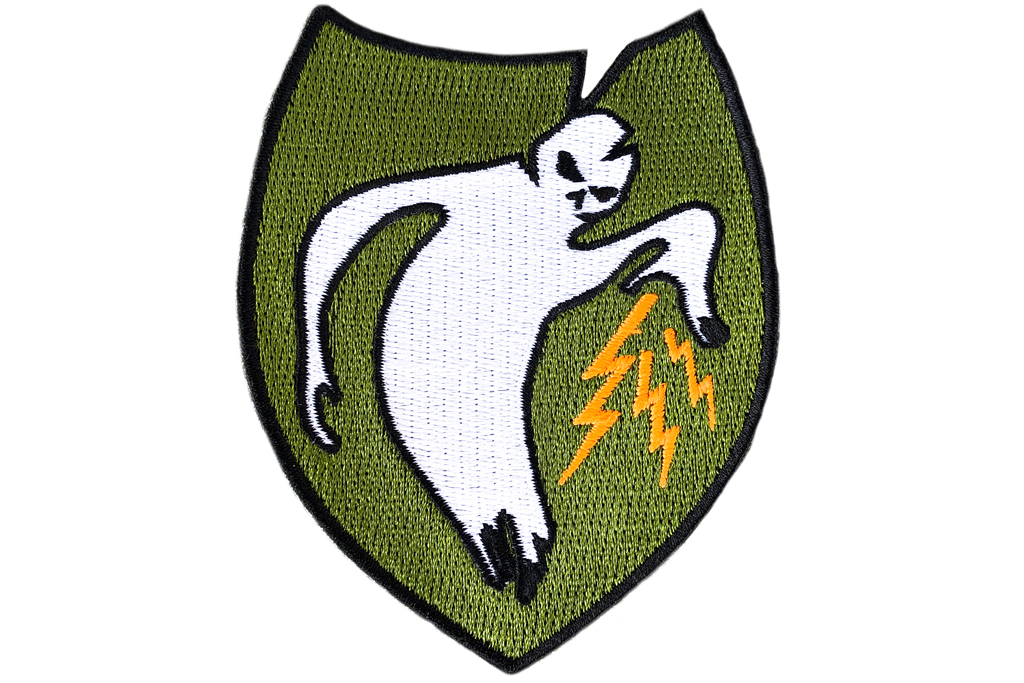 Ghost Army GITD Body