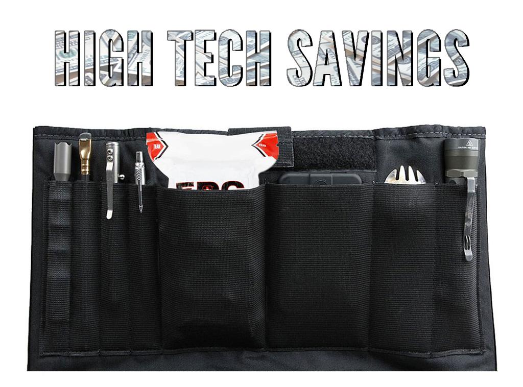 Tech Sleeve Dollar Days