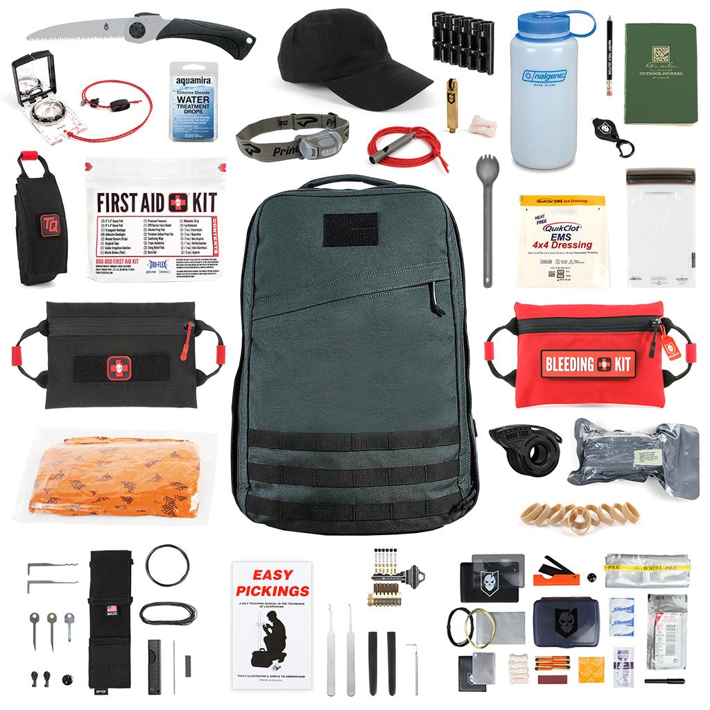 BOLT Bag 01